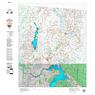 Idaho General Unit 1 Land Ownership Map