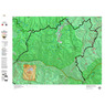 Idaho General Unit 19 Land Ownership Map