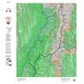 Idaho General Unit 18 Land Ownership Map