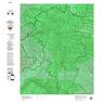 Idaho General Unit 17 Land Ownership Map