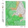 Idaho General Unit 36A Land Ownership Map