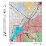 Idaho Controlled Moose Unit 68A Land Ownership Map