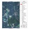 Alabama River Navigation Chart 11 (Mile 70.2 - 75.1)