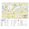 Tennessee River Chart 113 - Tellico Dam
