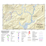 Tennessee River Chart 107 - Emory River