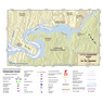 Tennessee River Chart 116 - Chilhowee Dam