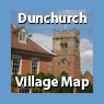 Dunchurch Village Map