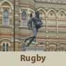 Rugby Street Map