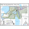 Pine Point Regional Park Winter Map