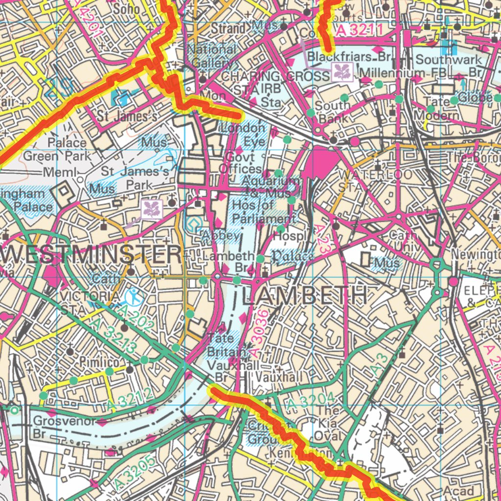 Map Of Greater London Area.Xyz Postcode Area Map Ar1 Greater London Xyz Maps Avenza Maps