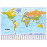 XYZ World Political 1:30m iMap - 2021 Edition