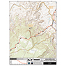 CDT Map Set - New Mexico Sections 21-24 - Grants to Cuba