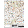 CDT Map Set - Wyoming Sections 11-17 - South Pass City to Togwotee Pass