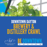 Brewery & Distillery Crawl - Downtown Dayton