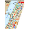 Michelin Washington Heights Map (inset from NYC Manhattan Map No. 11)