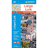 Michelin Liège/Luik City Map No. 99 [Bundle]