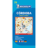 Michelin Cordoba Road & Tourist Map No. 79 [Bundle]