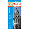 Michelin Madrid City Map No. 42 [Bundle]