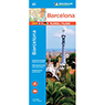 Michelin Barcelona Map No. 41 [Bundle]