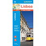 Michelin Lisbon (Lisboa) Map No. 39 [Bundle]
