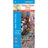 Michelin New York City Manhattan Map No. 11 [Bundle]