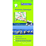 Michelin Provence, Camargue, FRANCE Motoring & Touring Map No. 113 [Bundle]