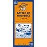 Michelin Battle of Provence Map No. 103 [Bundle]