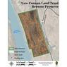 New Canaan Land Trust: Browne Preserve