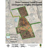 New Canaan Land Trust: Livingston-Higley Preserve