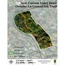 New Canaan Land Trust: GreenLink Trail (Oenoke Lane)