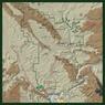 Utah National Parks Map Bundle