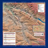 Roaring Fork River Fishing Map Bundle - Colorado