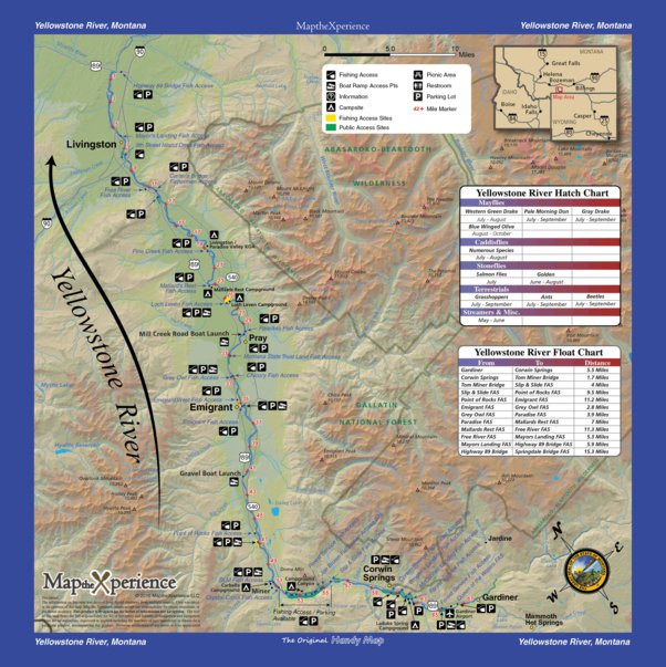 Yellowstone River Map - Montana - Map the Xperience - Avenza ... on buffalo river access map, delaware river access map, des moines river access map, firehole river map, weber river fishing access map, gallatin river fishing access map, yellowstone road map, yellowstone camping map, trinity river access map, blackfoot river access map, gasconade river access map, san joaquin river access map, yellowstone visitor center map, big hole river access map, salmon river access map, yellowstone fishing map, yellowstone park map, beaverhead river access map, yellowstone lodging map, teton river access map,