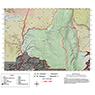 Arizona GMU 12A Hunting Map Bundle