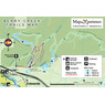 Berry Creek (Edwards, Colorado) Bike and Hike Trail Map