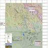 Big Wood River Fishing Map - Idaho