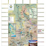 Uncompahgre River Fishing and Fly Fishing Map