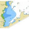 Baía Da Ilha Grande - Parte Oeste (Mapa De Inserção) (PL1633)