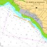 Porto De Manaus (Mapa De Inserção) (PL4032AA)