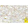 Guia Roji Carreteras Megalópolis / PLC M41 / región Edo Mex