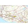Guia Roji Carreteras Guatemala / PLC M40