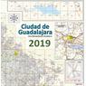Guia Roji Calles Guadalajara / Zona NE