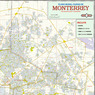Guia Roji Calles Monterrey / Zona NE