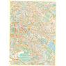 Berlin Citymap 1 : 18.500