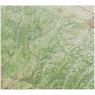 Villaggio della Salute Più - Mappa Cicloturistica