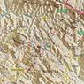 Greek Rodopi Mountain Range (5 maps)