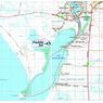PaddleSA Wellington to Pomanda Point Loop