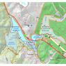 PaddleSA Warren Reservoir Trail