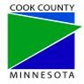 Cook County Minnesota ATV Trail Map