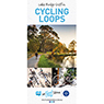 Lake Burley Griffin - Cycling Map